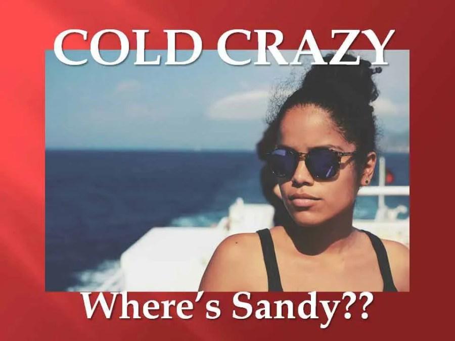 Vertikal Reading Room presents Cold Crazy – Week 14