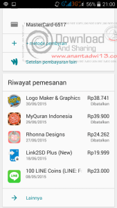 Cara Ampuh Download Aplikasi/Games Berbayar di Playstore Gratis