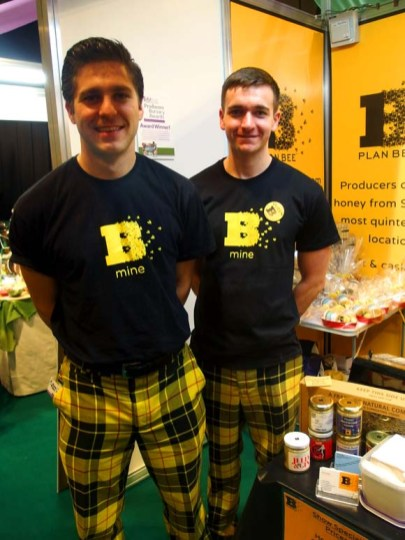 BBC-Good-Food-Show-Plan-Bee
