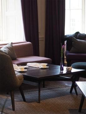 Millennial Mondays at Blythswood Square Hotel- The Salon Bar