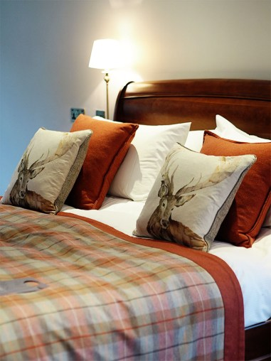 MacDonald Forest Hills Hotel & Spa- Executive Room