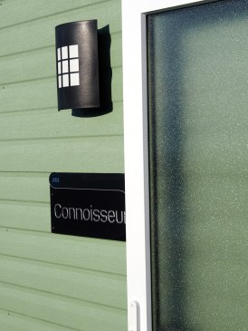 St Andrews Holiday Park with ABI Holiday Homes- ABI Connoisseur
