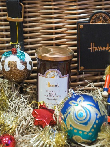 Harrods Christmas Hampers-Ananyah