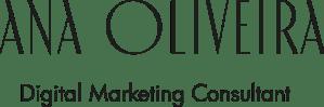 ana oliveira digital marketing consultant logo