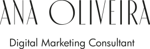 ana oliveira digital marketing consultant logo
