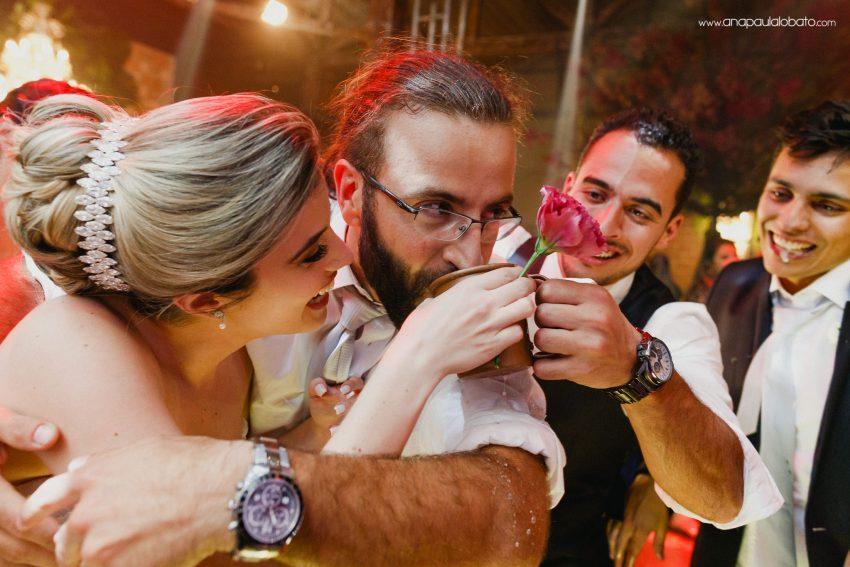 moscow mule bebida casamento