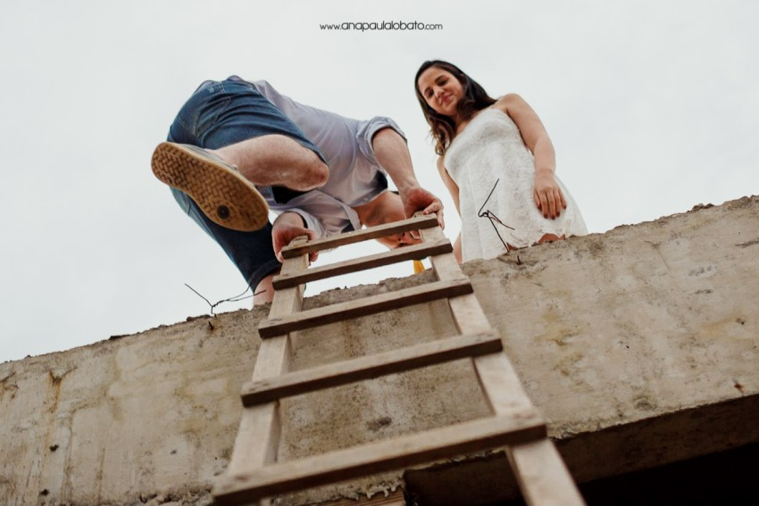 creative engagement shooting