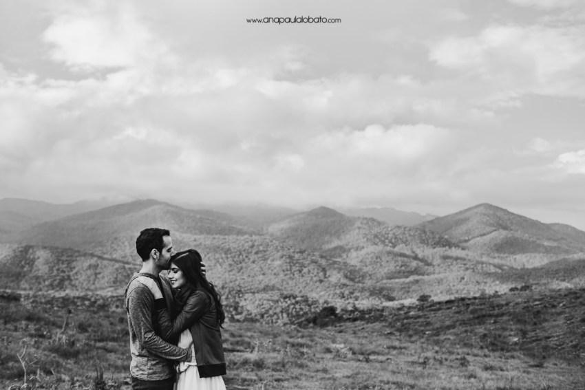 wedding photos in the mountains