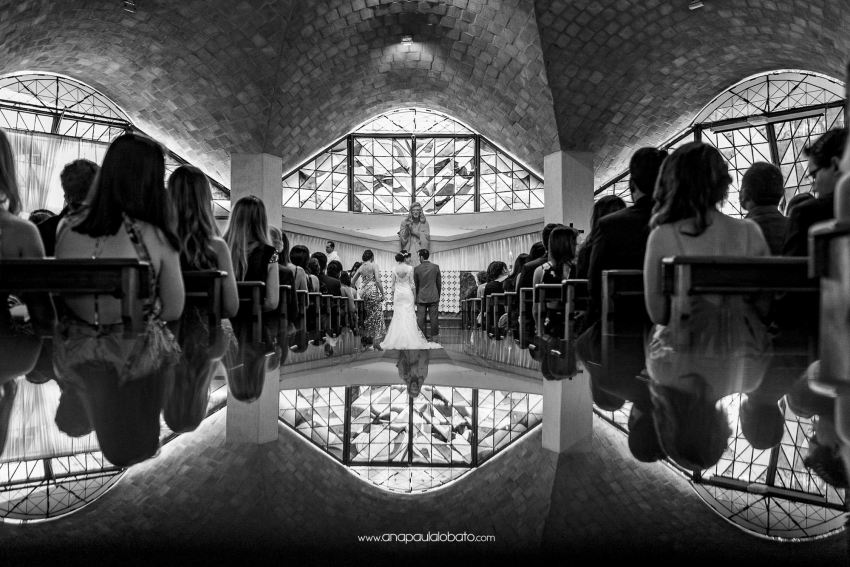 stunning wedding in brazil