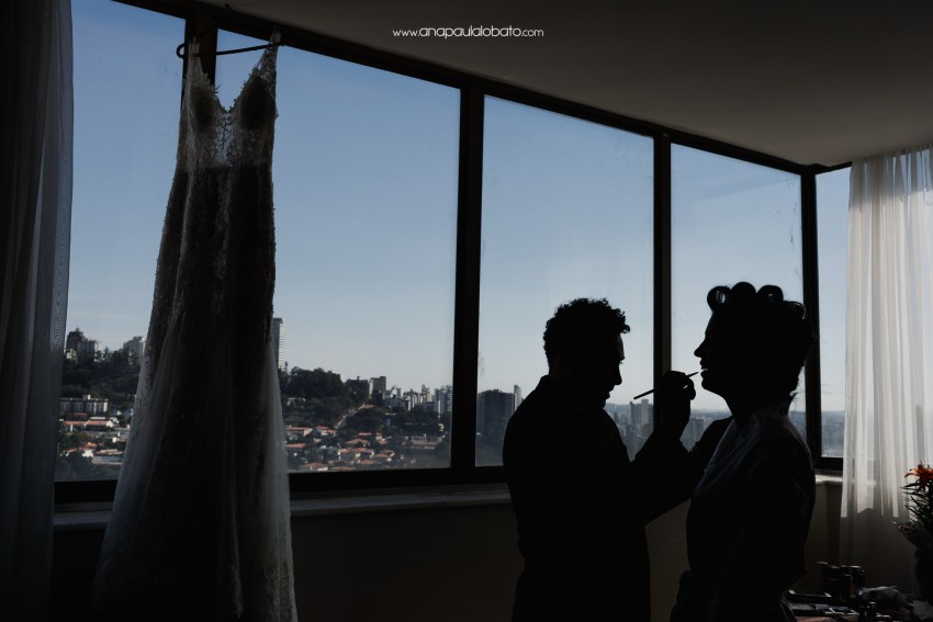 destination wedding brazil
