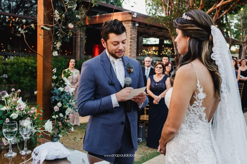 beautiful destination wedding in brazil