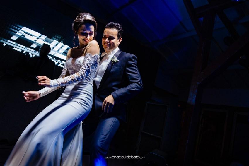 syntony wedding dance