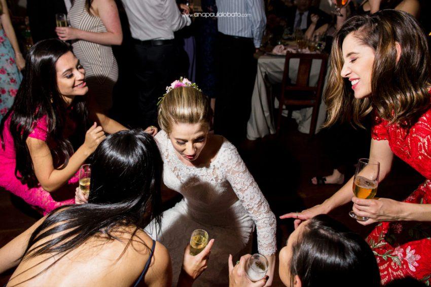 dança da noiva no casamento
