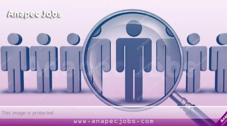 recherchez sur emploi