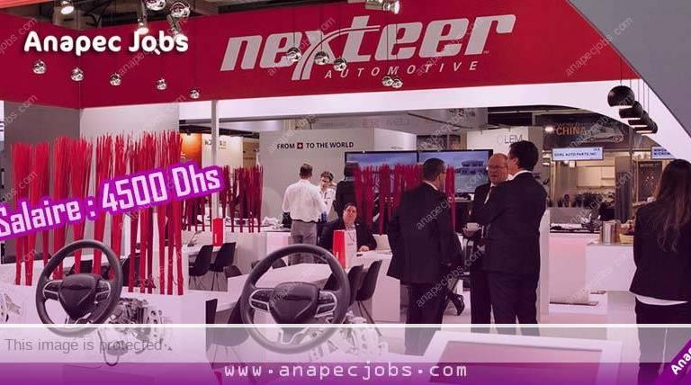 Nexteer Automotive recruitment