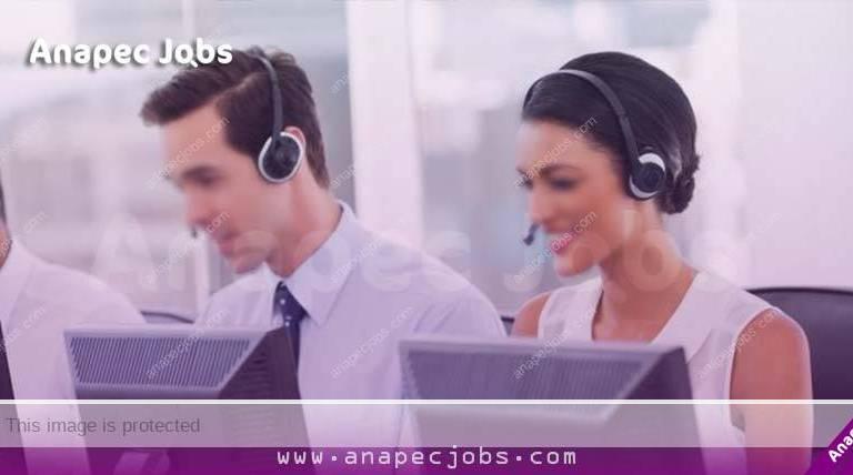 Centres d'appels emploi a Casablanca