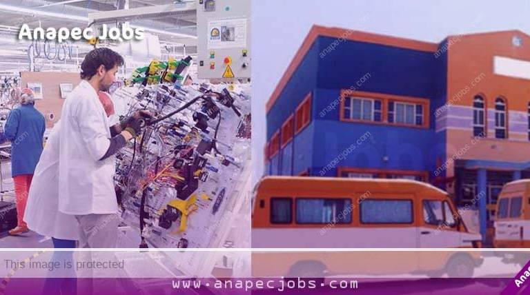 Recruitment des : Opératrices De Câblage - Enseignant Des écoles - Téléopérateur