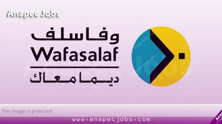 Wafasalaf Emploi et Recrutement de Plusieurs Profils