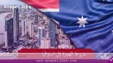 الهجرة الى استراليا 2021 – استراليا تفتح باب التقديم للهجرة اليها مجاناً