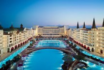 Hotel Mardan Palace Antalya Turkey