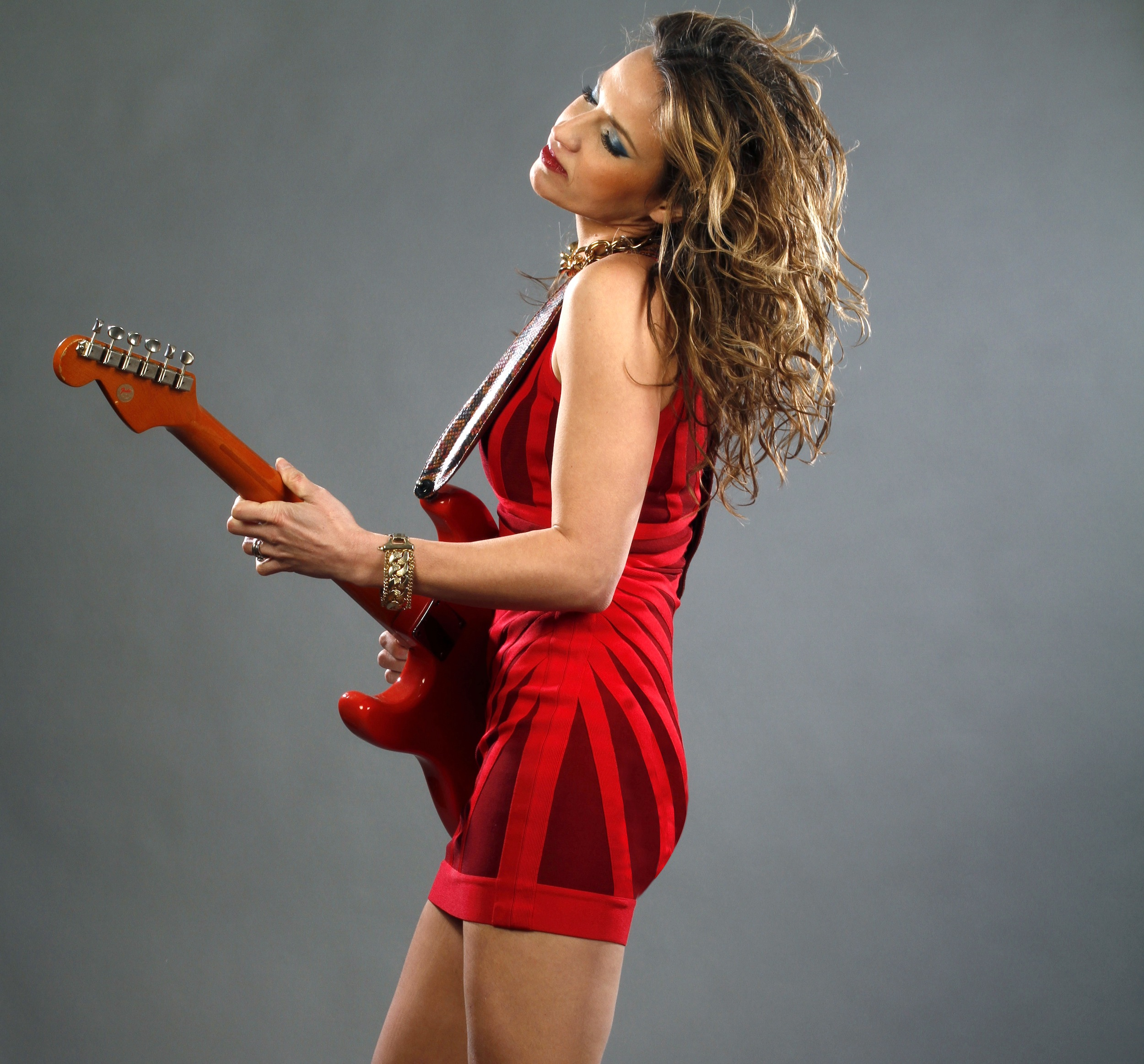 Ana Popovic  The Official Site  Home