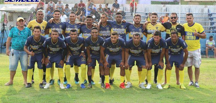 Time Cobrão vence o Taiti por 4 a 2 e se classifica para grande final do Campeonato Municipal de Futebol de Campo da Cidade de Anapu