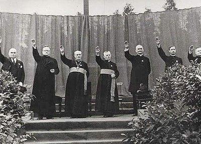 Stato e chiesa un binomio indissolubile.