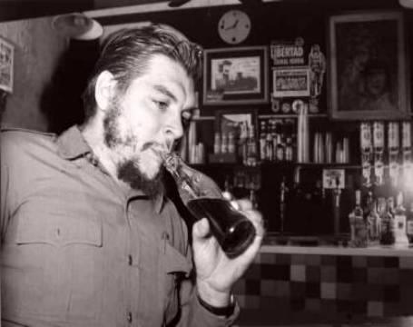 Ecco chi era il rivoluzionario Che Guevara.