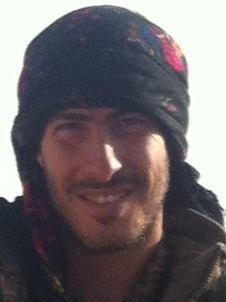 Davide: lettera dal Rojava per l'alta felicità.