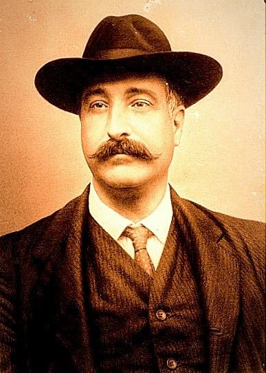 Il 31 agosto 1865 nasce l'Anarchico Paolo Schicchi