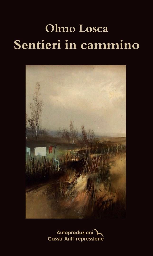 Particolare del dipinto di Giulio Scapaticci