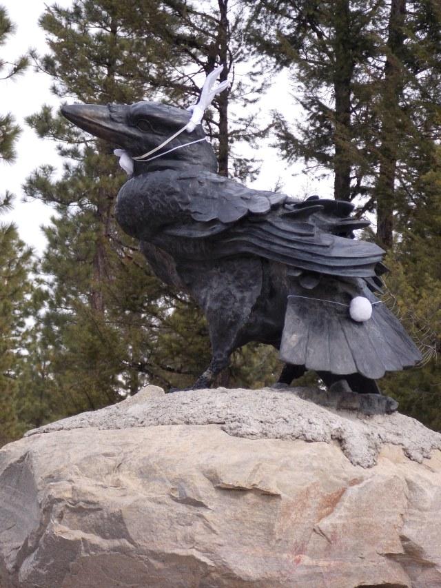 Easter Raven 2015