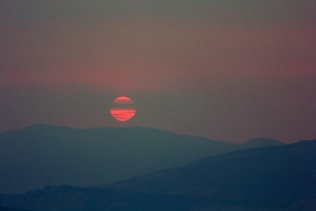 fire_sunset_ august_13_2015