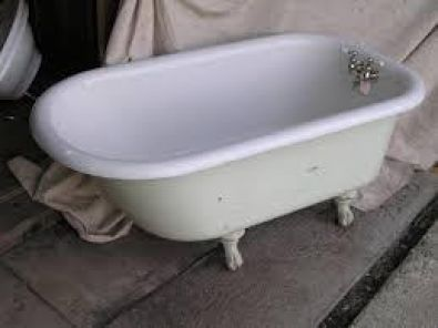 Bruce Tub