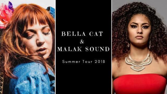 Bella Cat Malak Sound