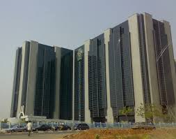 Central bank of Nigeria, Abuja