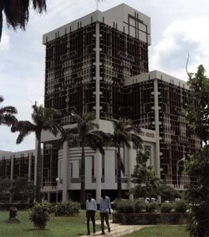 Protea hotel Enugu