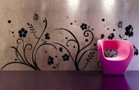 decal pink