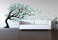 decal tree