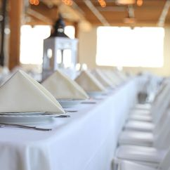 Chair Cover Rentals Alexandria Va Plastic Stool Suppliers Tables In