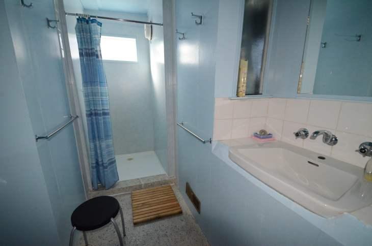 ANARE Ski Lodge - East Side Bathroom 2