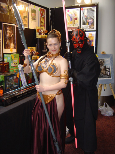 Anarias Costumes  Star Wars SciFi and ComicBook Costuming