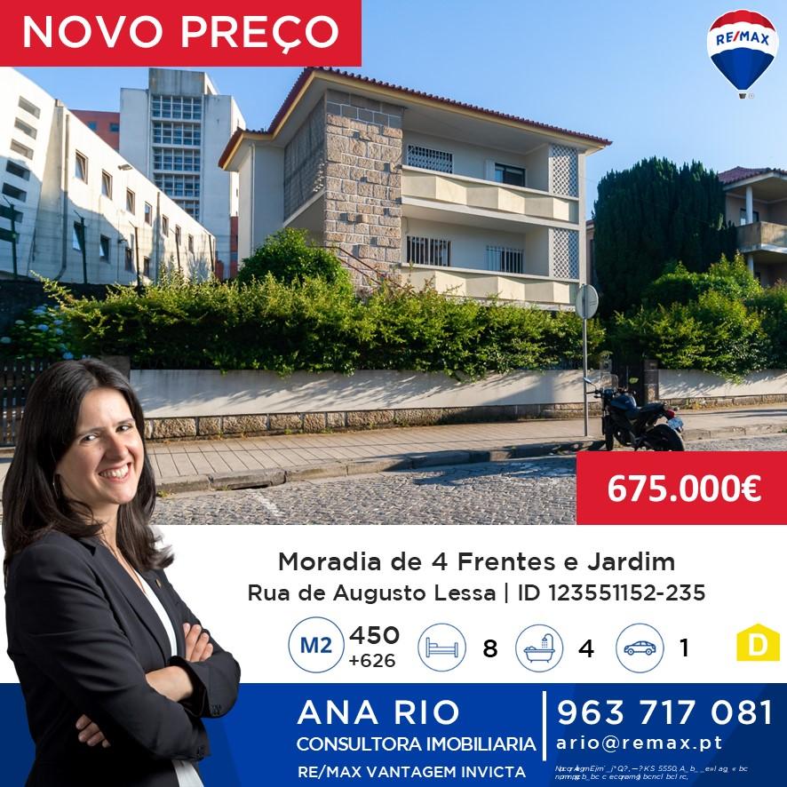 ID235 Moradia em Augusto Lessa