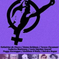 Pequeña antologia anarcofeminista (Editada por  Anarquismo en PDF)