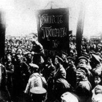Las matanzas de anarquistas en la Revolución Rusa de Trotsky, Lenin y Stalin