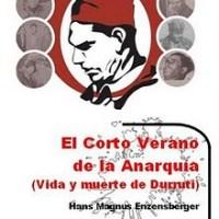 Anarchy Comics Durruti (historietas anarquistas)Traducidos al español