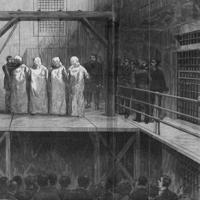 Crónica de José Martí sobre el proceso y la ejecución de los mártires de Chicago en noviembre de 1887