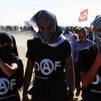 Rojava: la revolución que Occidente ignora