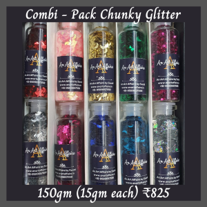 Combo Combi Pack