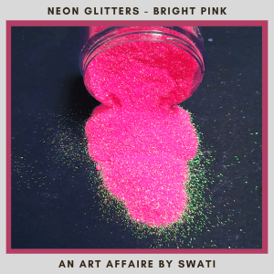 Neon Glitters